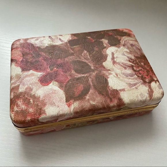 Vintage Mele Ring Box